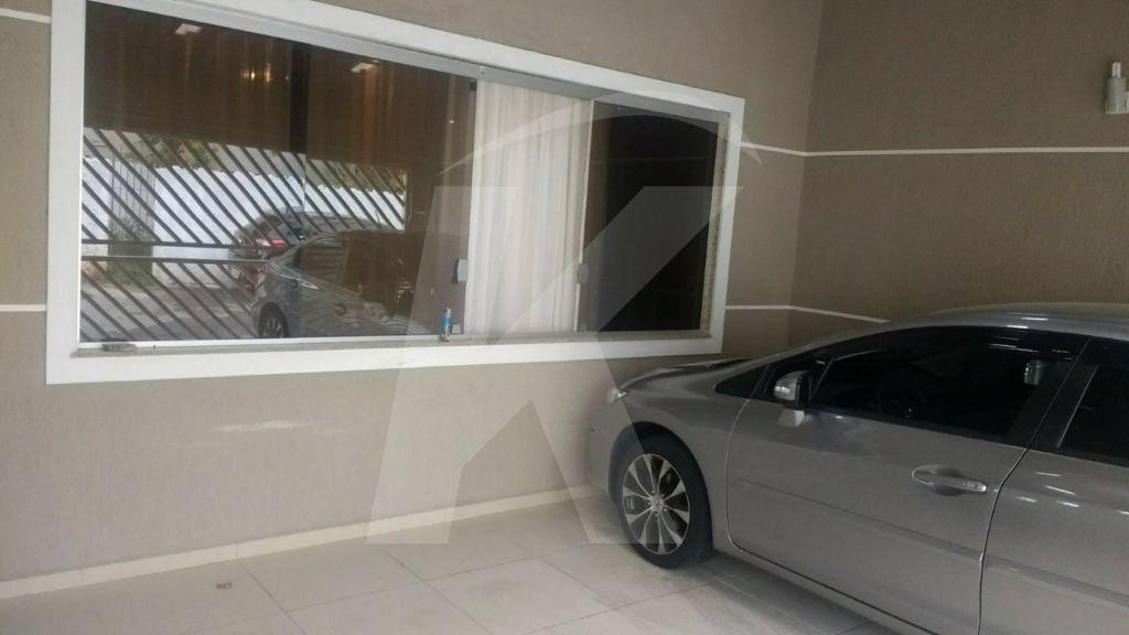 Comprar - Sobrado - Vila Nova Mazzei - 3 dormitórios.