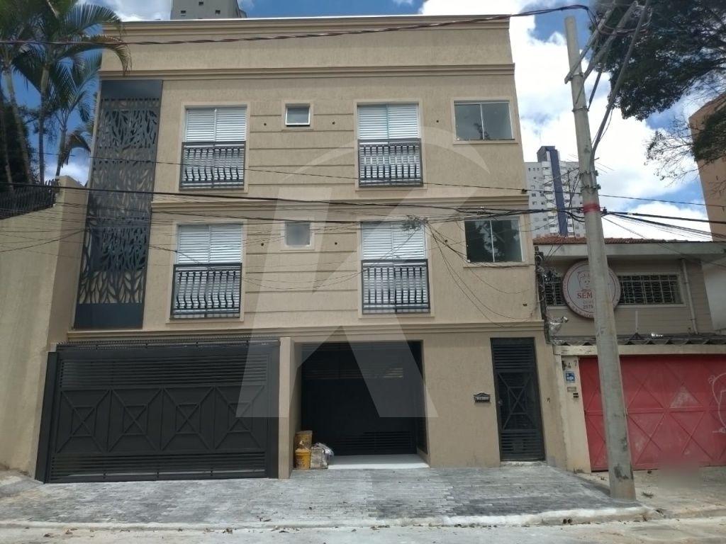 Comprar - Condomínio - Jardim São Paulo(Zona Norte) - 2 dormitórios.