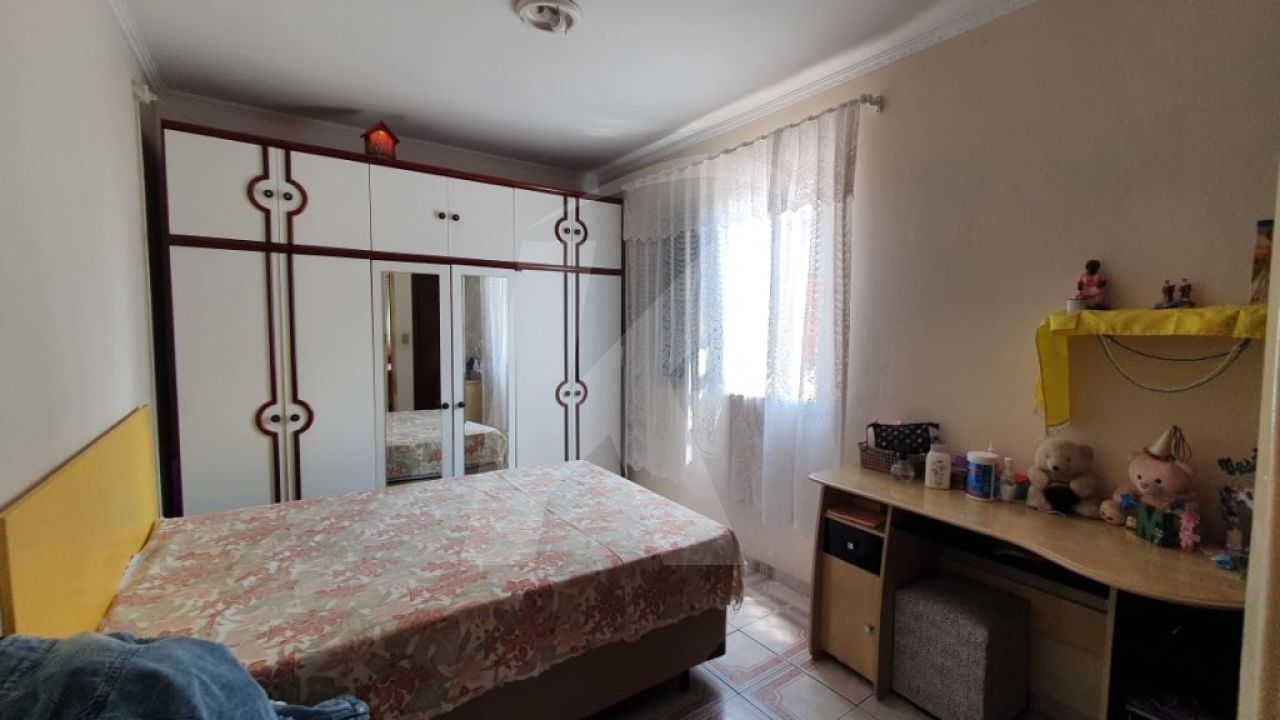 Apartamento Vila Gustavo - 3 Dormitório(s) - São Paulo - SP - REF. KA12265