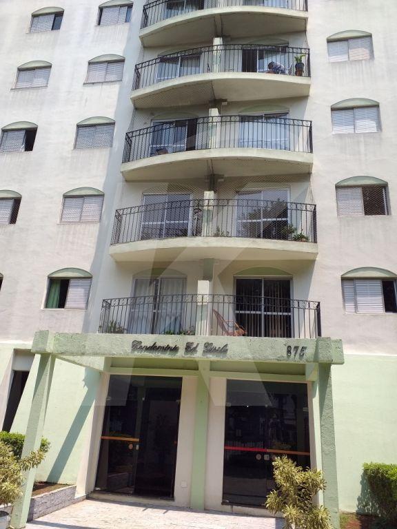 Apartamento Vila Gustavo - 3 Dormitório(s) - São Paulo - SP - REF. KA12280