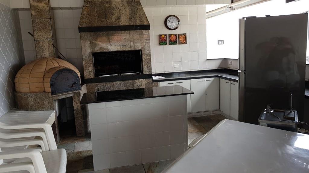 Apartamento Parada Inglesa - 3 Dormitório(s) - São Paulo - SP - REF. KA1229
