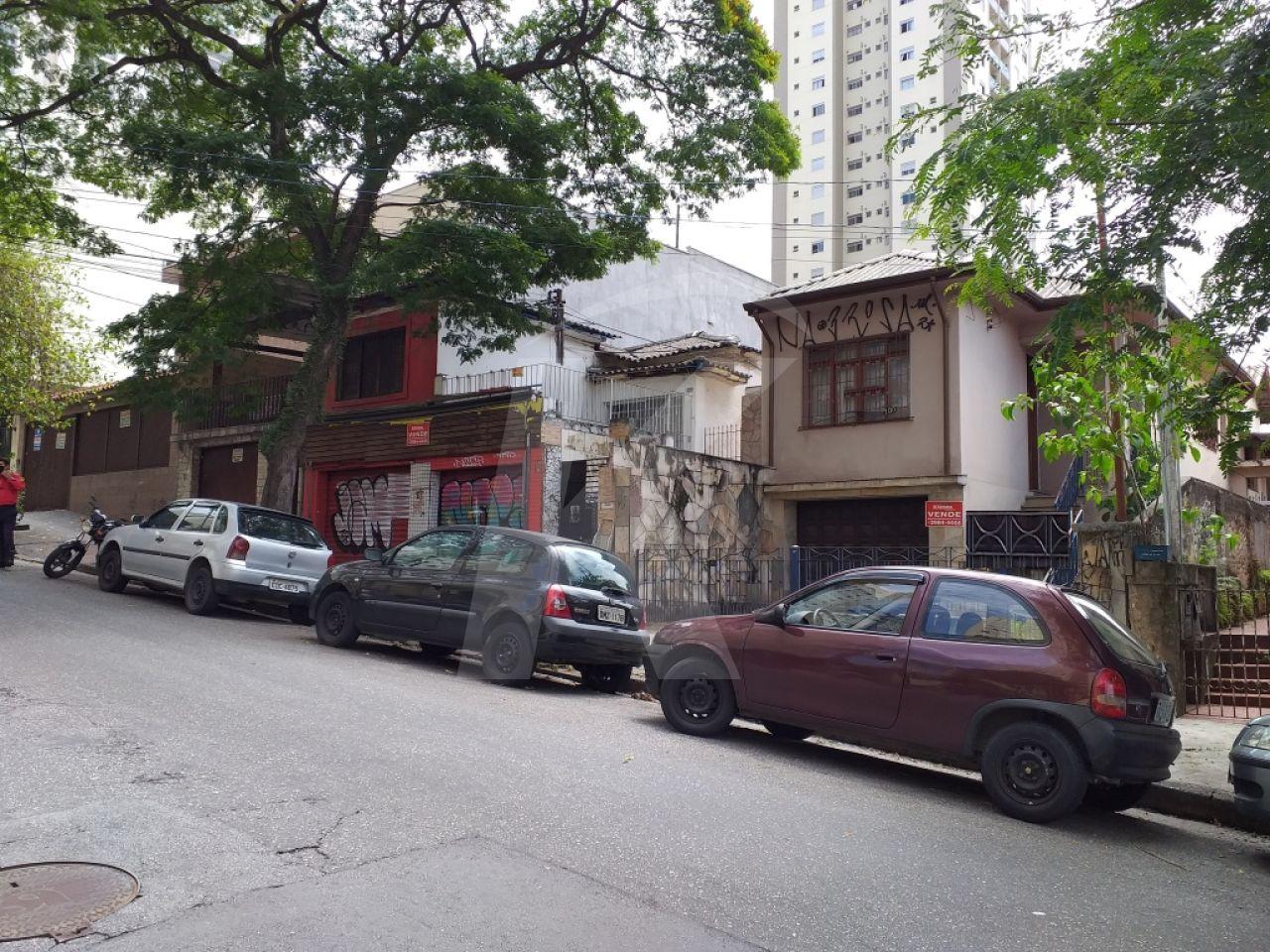 Terreno Santana -  Dormitório(s) - São Paulo - SP - REF. KA12330