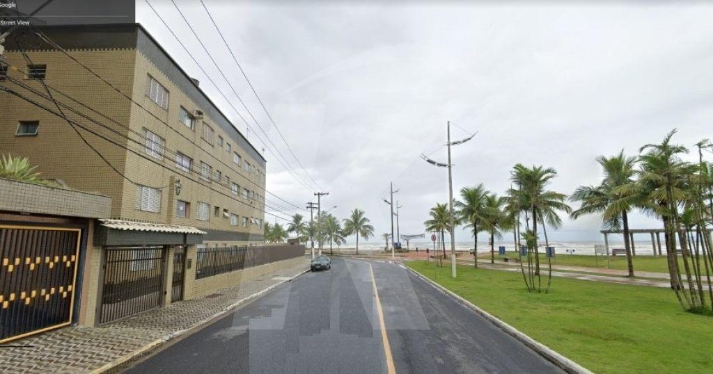 Comprar - Apartamento - Vila Caiçara - 1 dormitórios.