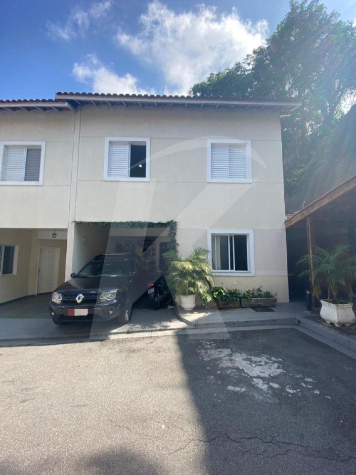 Comprar - Condomínio - Vila Nova Mazzei - 3 dormitórios.