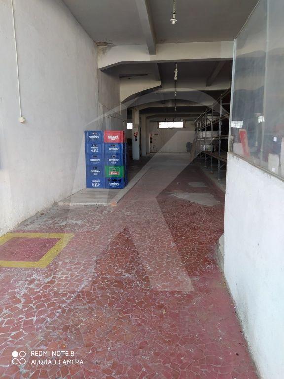 Salão Comercial Santana -  Dormitório(s) - São Paulo - SP - REF. KA12374