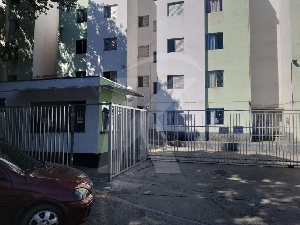 Comprar - Apartamento - Jardim São Luis - 2 dormitórios.