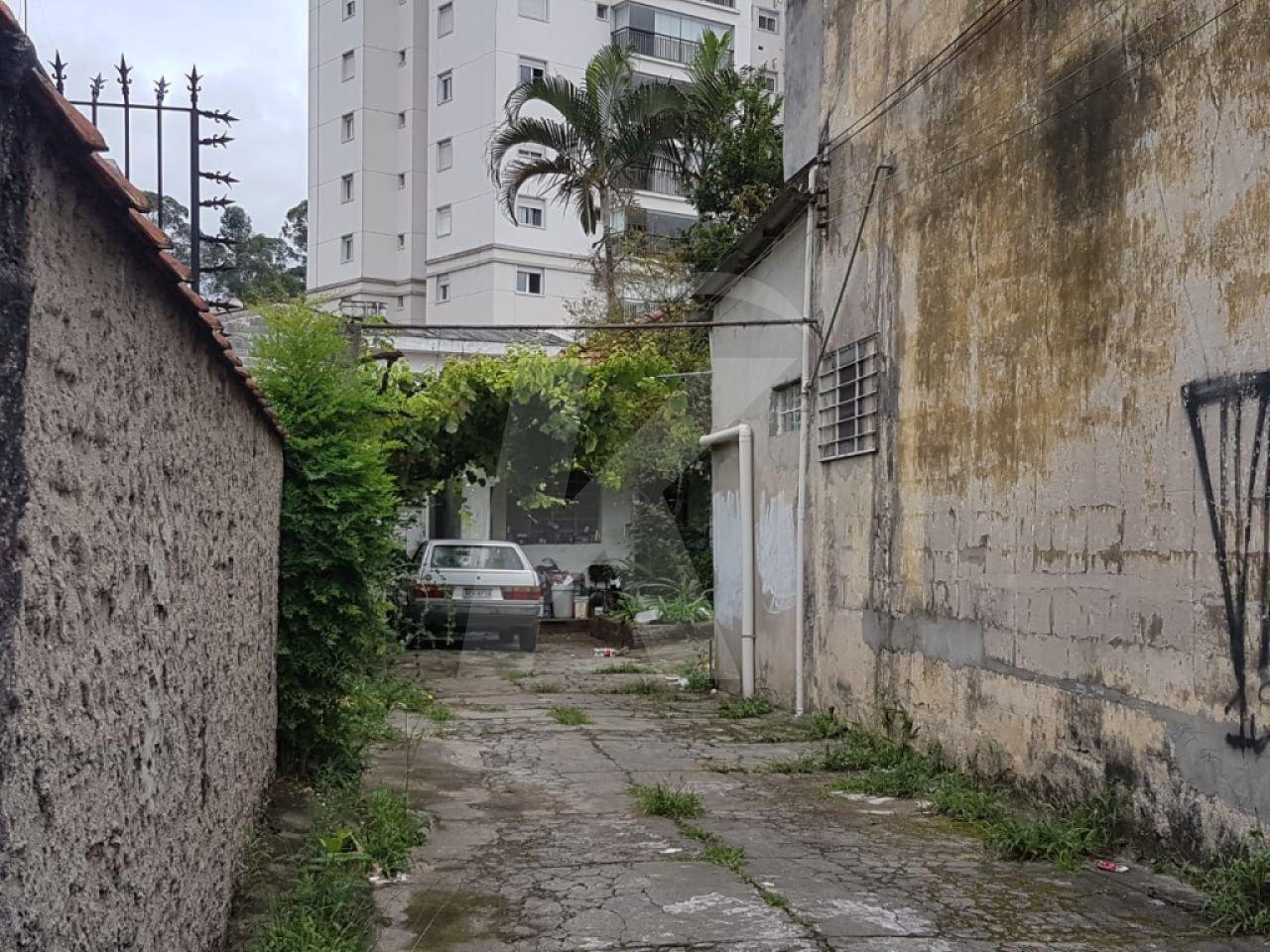 Terreno Parada Inglesa -  Dormitório(s) - São Paulo - SP - REF. KA12412