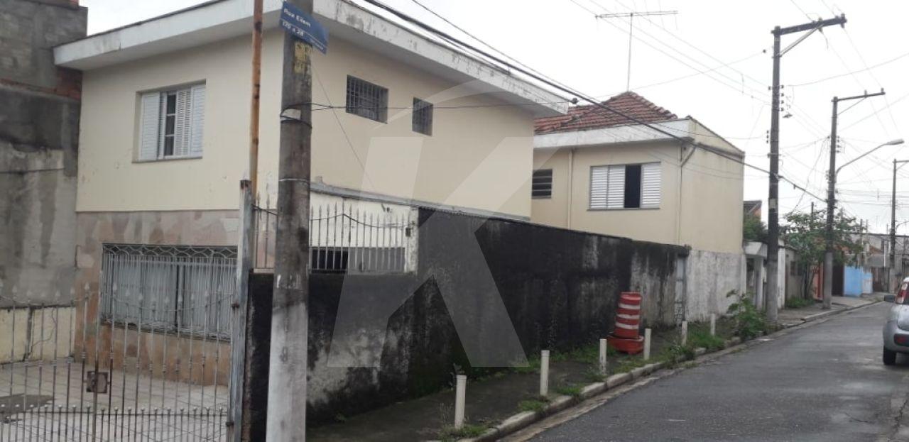 Comprar - Casa  - Vila Medeiros - 5 dormitórios.