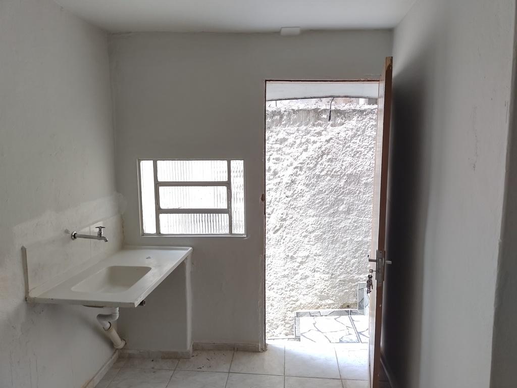 Alugar - Casa  - Vila Isolina Mazzei - 1 dormitórios.