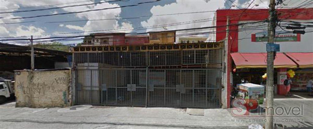 Galpão Vila Albertina -  Dormitório(s) - São Paulo - SP - REF. KA1255