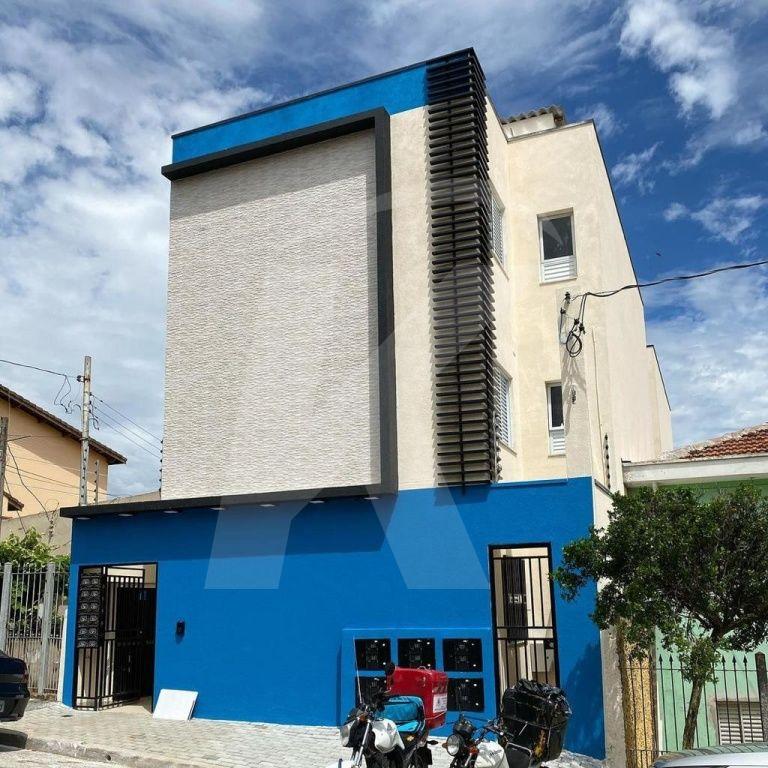 Comprar - Casa  - Vila Nivi - 2 dormitórios.