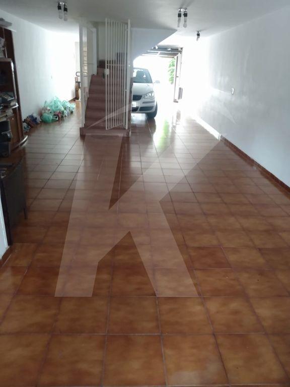 Sobrado Tucuruvi - 3 Dormitório(s) - São Paulo - SP - REF. KA12583