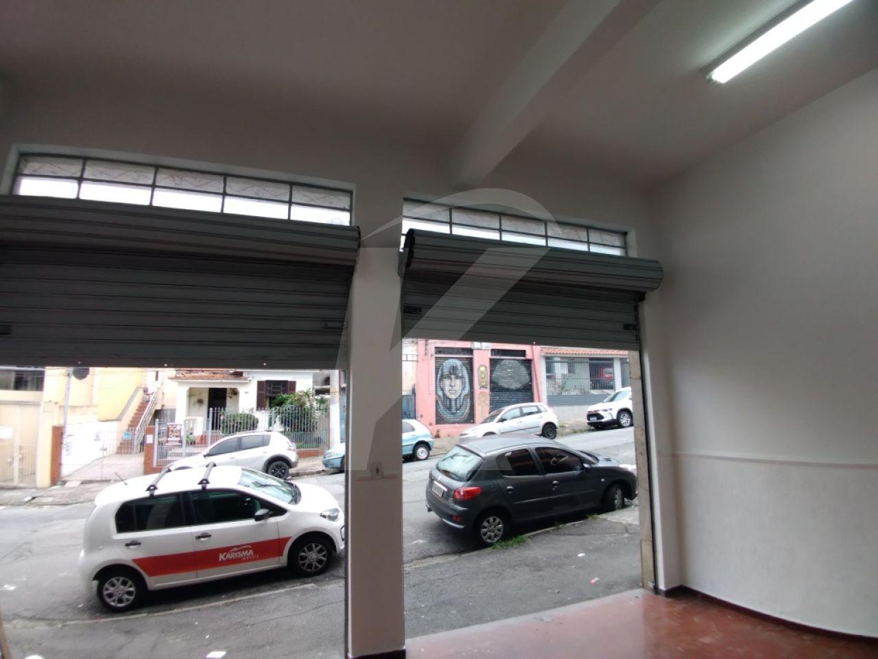 Comercial Vila Nivi -  Dormitório(s) - São Paulo - SP - REF. KA12594