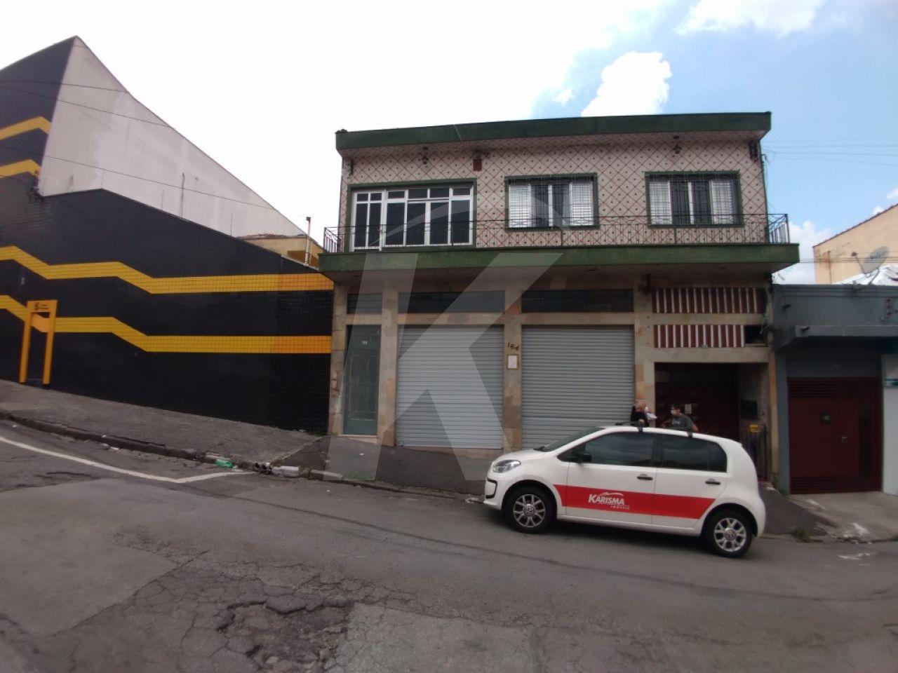 Alugar - Comercial - Vila Nivi - 0 dormitórios.