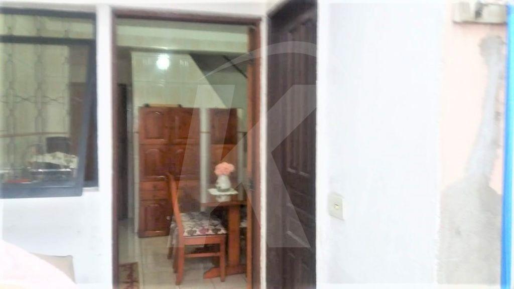 Sobrado Jardim Brasil (Zona Norte) - 2 Dormitório(s) - São Paulo - SP - REF. KA12616