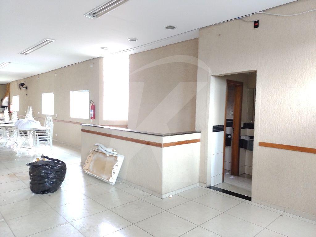Sala Comercial Tucuruvi -  Dormitório(s) - São Paulo - SP - REF. KA12618