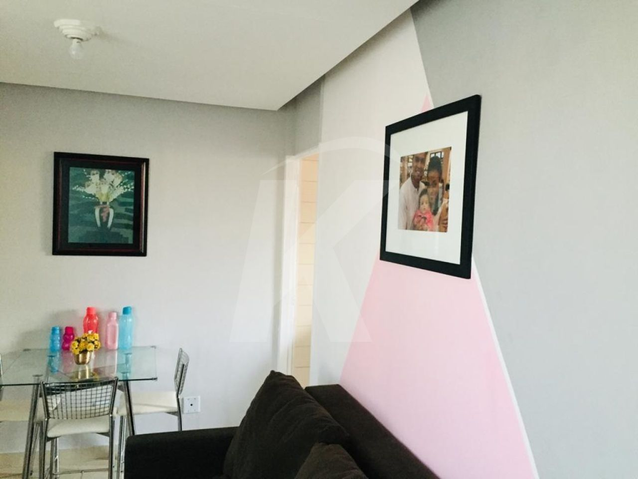 Apartamento Lauzane Paulista - 2 Dormitório(s) - São Paulo - SP - REF. KA12628