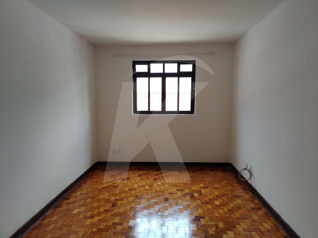 Alugar - Condomínio - Vila Albertina - 2 dormitórios.