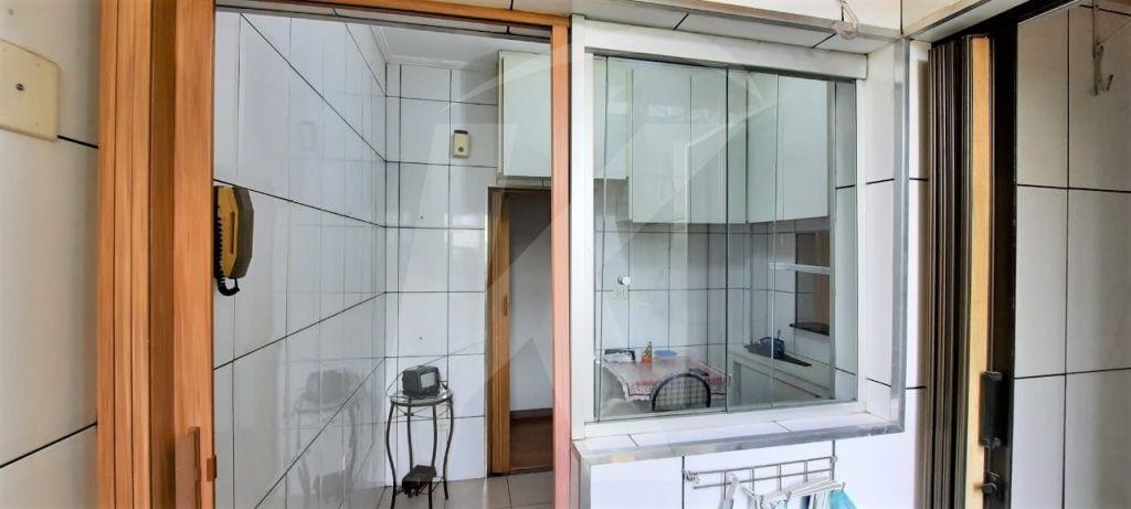 Apartamento Santana - 2 Dormitório(s) - São Paulo - SP - REF. KA12642