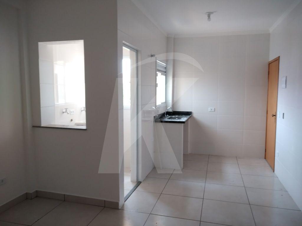 Alugar - Apartamento - Vila Ede - 1 dormitórios.