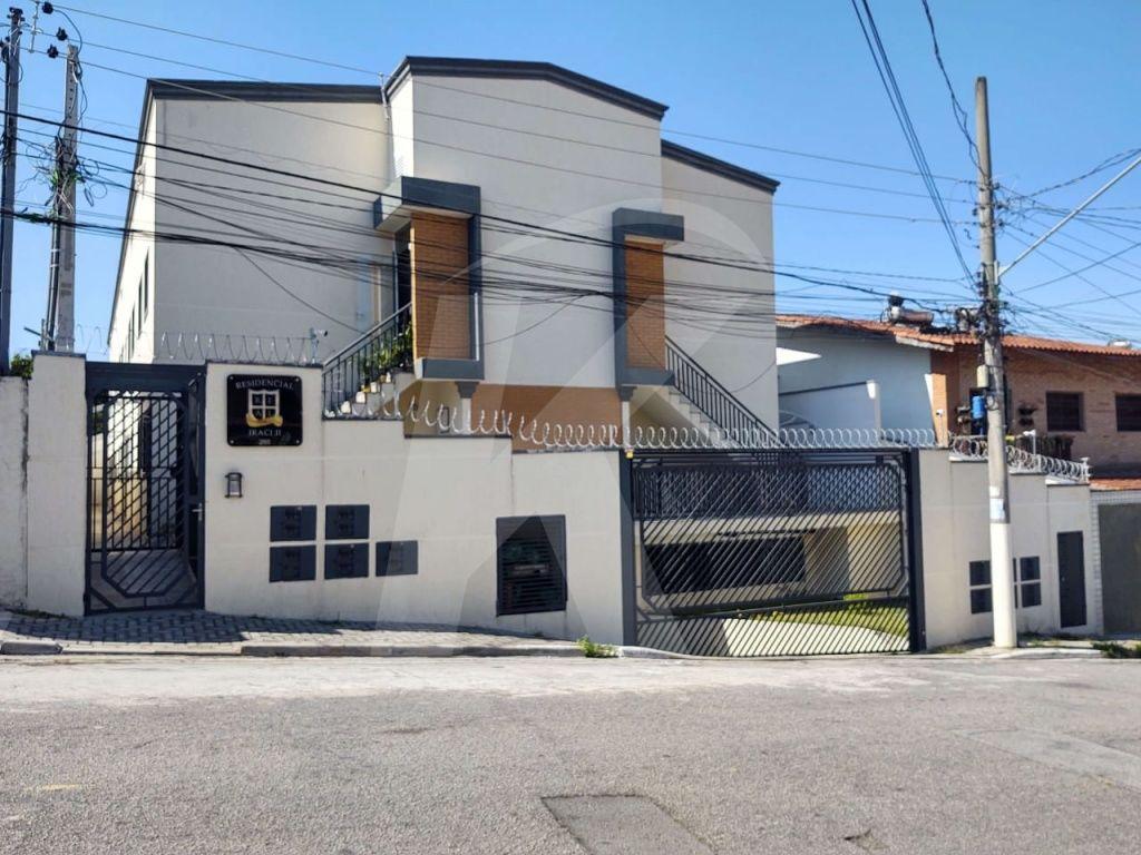 Comprar - Condomínio - Vila Dom Pedro II - 2 dormitórios.
