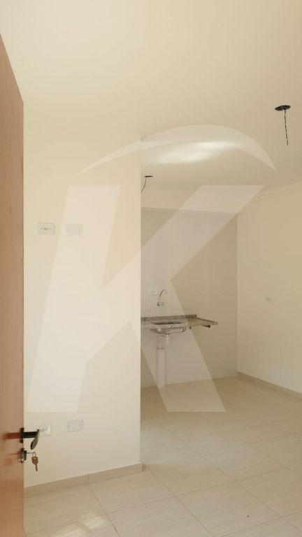 Condomínio Jardim Brasil (Zona Norte) - 2 Dormitório(s) - São Paulo - SP - REF. KA12684