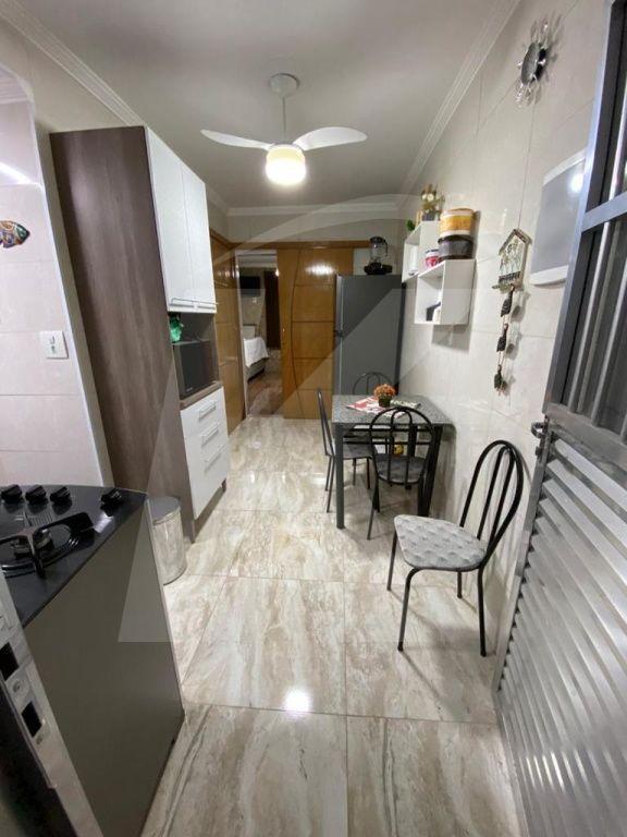 Comprar - Apartamento - Vila Guilhermina - 1 dormitórios.