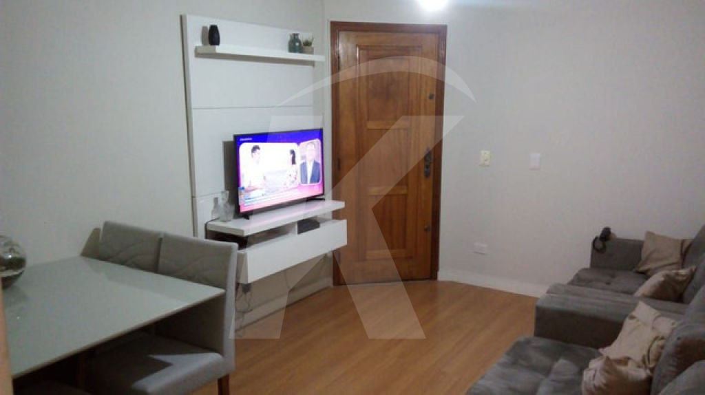 Comprar - Apartamento - Vila Bela Vista (Zona Norte) - 2 dormitórios.