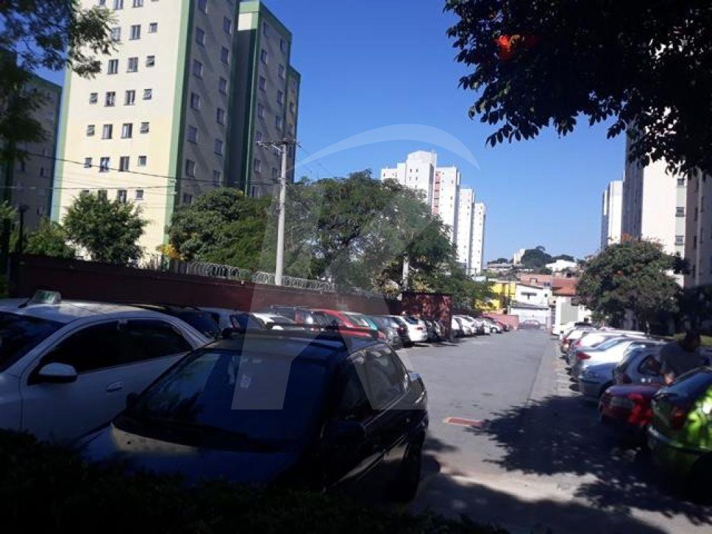 Apartamento Vila Bela Vista (Zona Norte) - 2 Dormitório(s) - São Paulo - SP - REF. KA12702