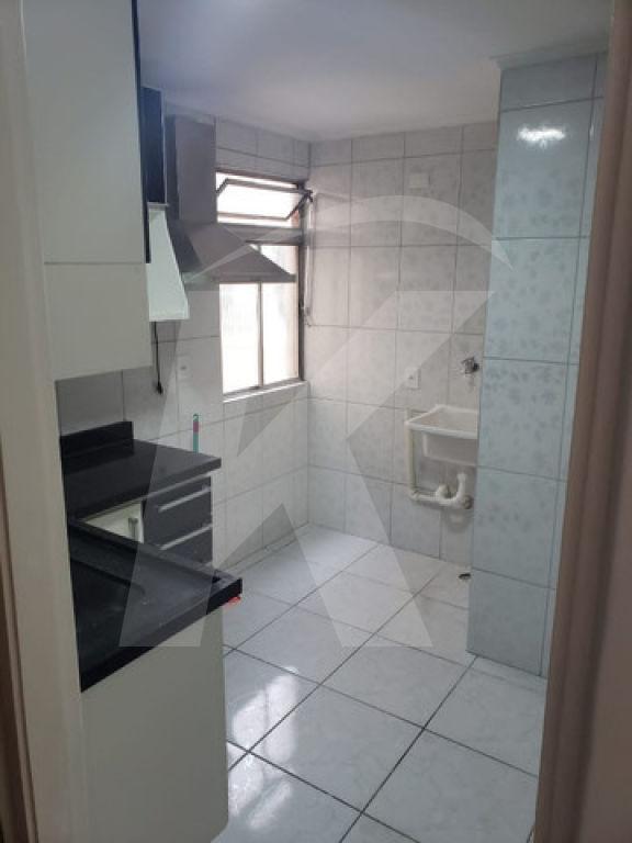 Apartamento Vila Nova Cachoeirinha - 2 Dormitório(s) - São Paulo - SP - REF. KA12705