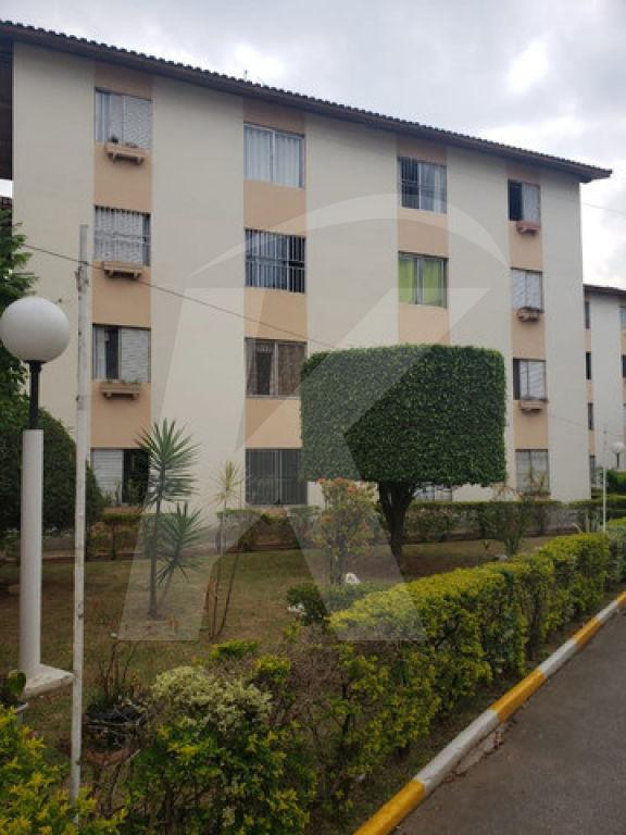 Comprar - Apartamento - Vila Nova Cachoeirinha - 2 dormitórios.