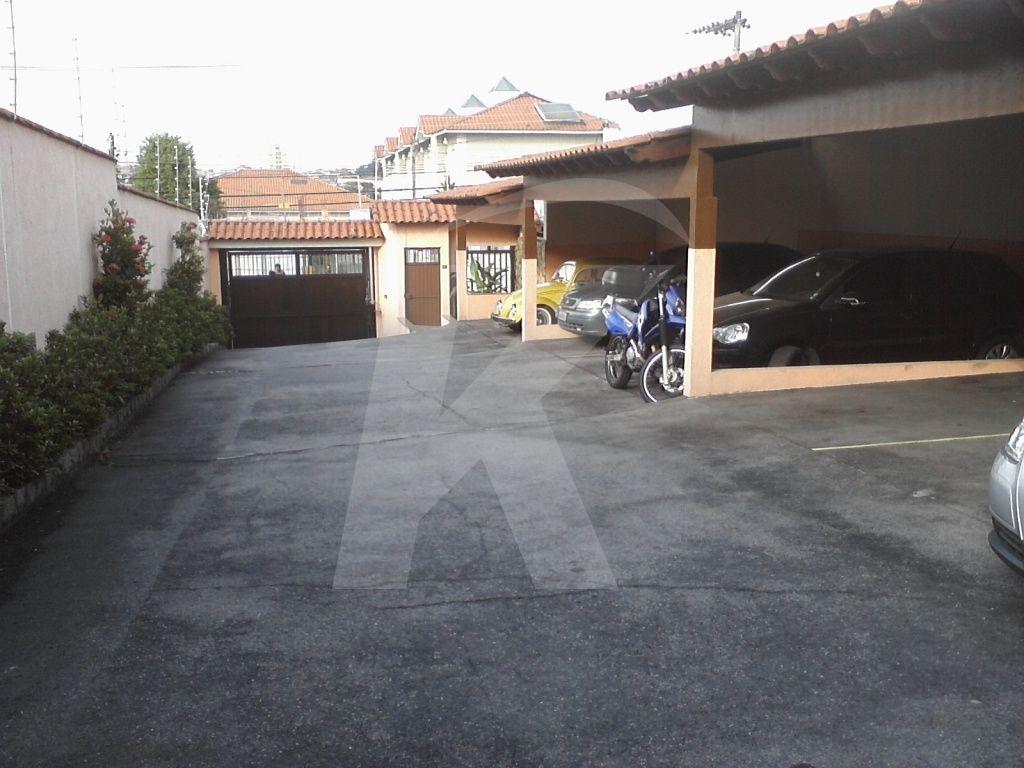 Comprar - Sobrado - Vila Nova Mazzei - 2 dormitórios.