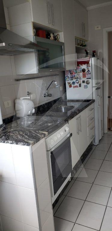 Apartamento Mandaqui - 2 Dormitório(s) - São Paulo - SP - REF. KA12720