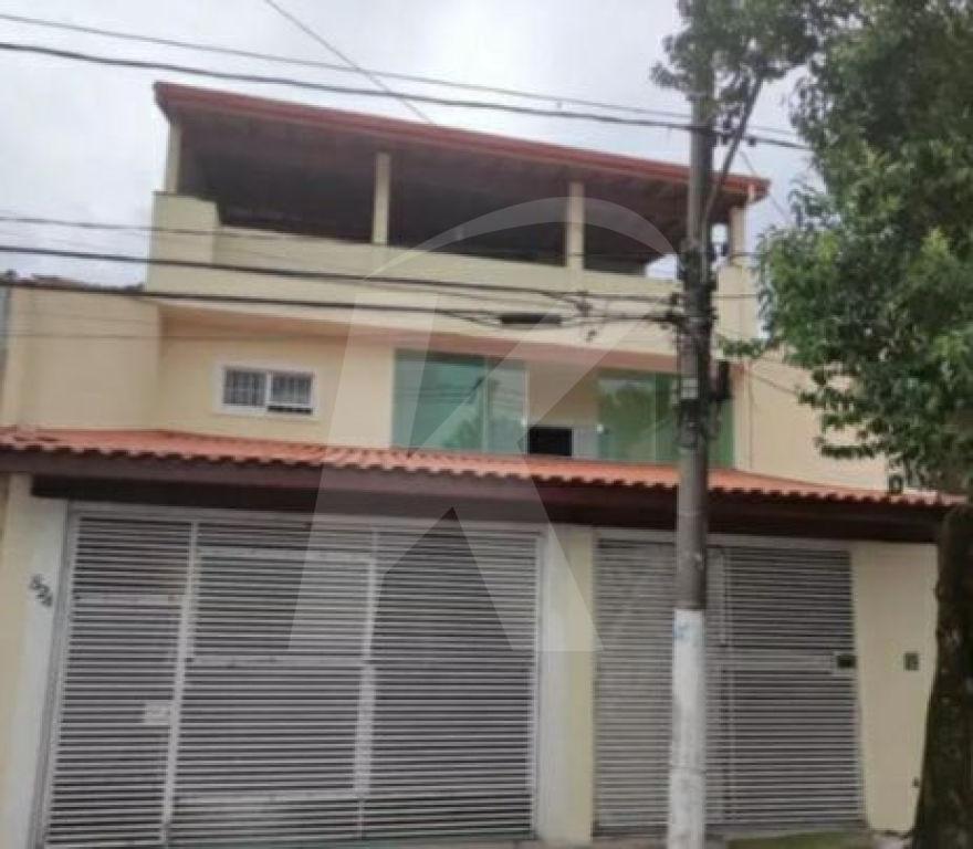 Comprar - Casa  - Parque Edu Chaves - 3 dormitórios.