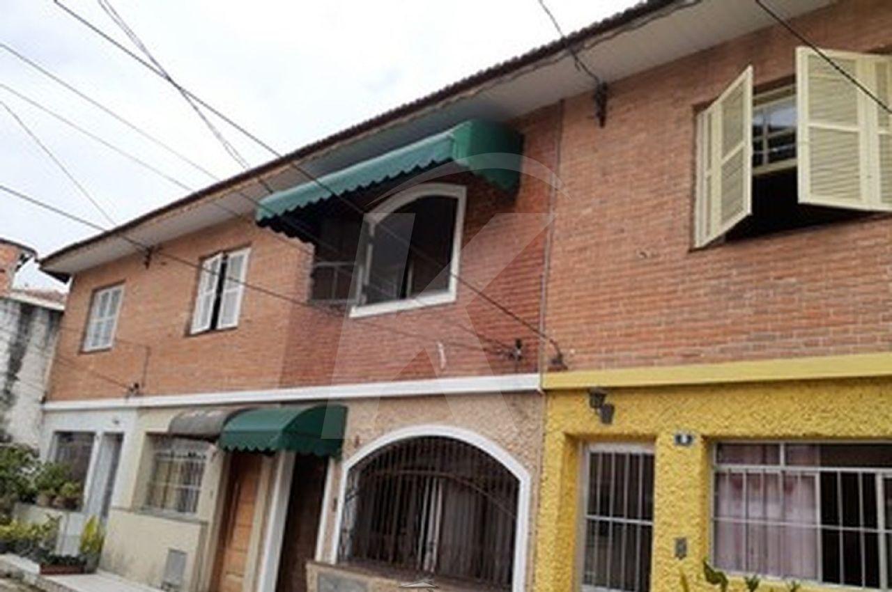Comprar - Casa  - Casa Verde Alta - 2 dormitórios.