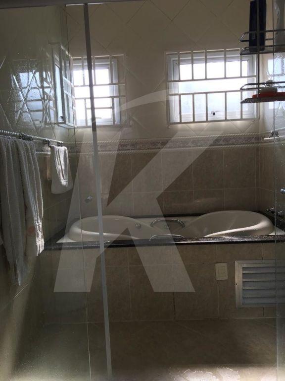 Casa  Vila Paiva - 3 Dormitório(s) - São Paulo - SP - REF. KA12762