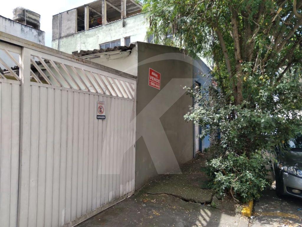 Comprar - Terreno - Casa Verde - 0 dormitórios.