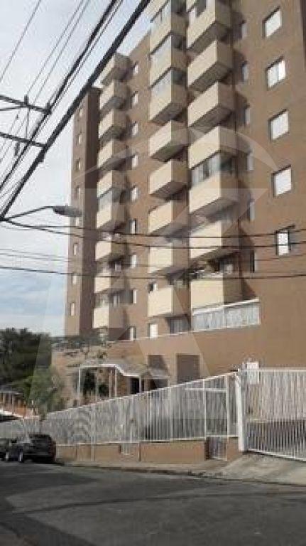 Comprar - Apartamento - Casa Verde Alta - 2 dormitórios.