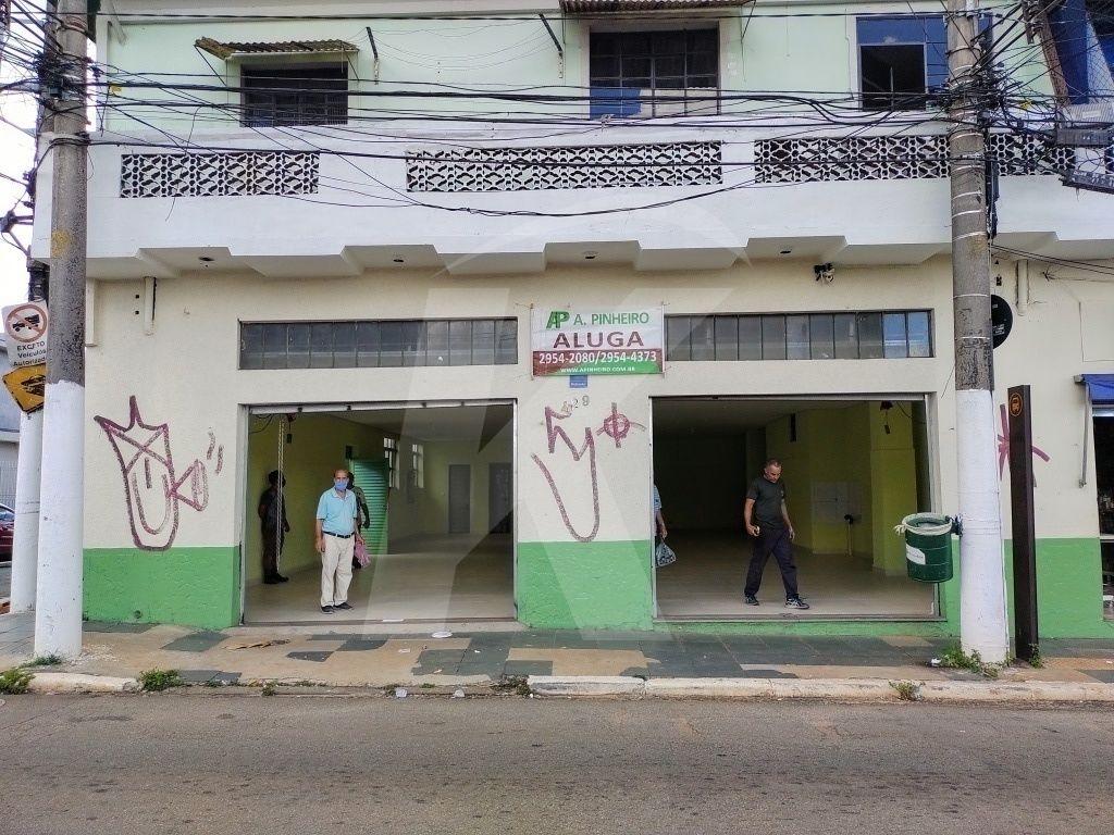 Alugar - Comercial - Vila Ede - 0 dormitórios.