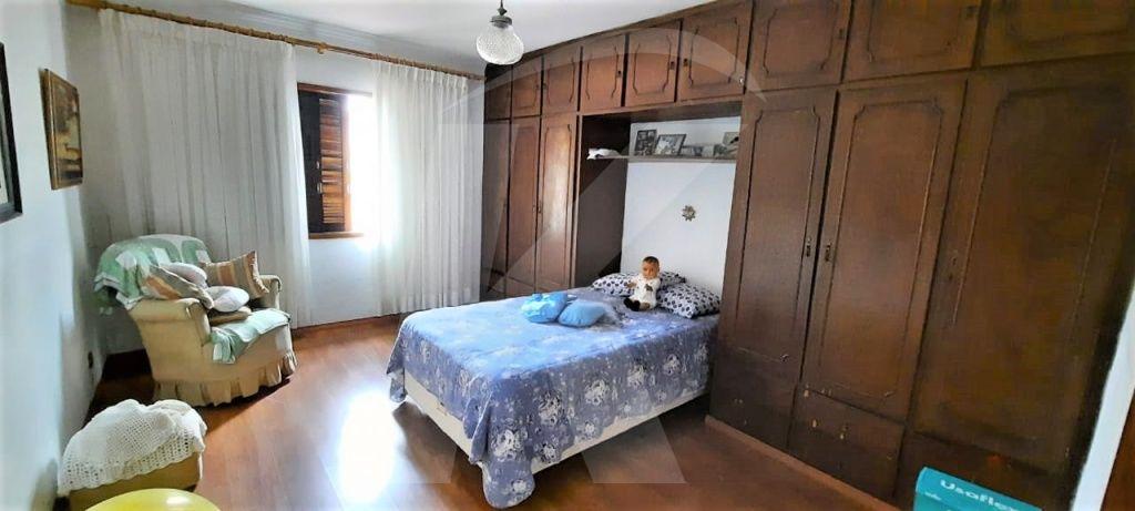 Casa  Tremembé - 3 Dormitório(s) - São Paulo - SP - REF. KA12860