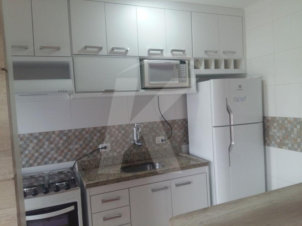 Apartamento Lauzane Paulista - 1 Dormitório(s) - São Paulo - SP - REF. KA12891