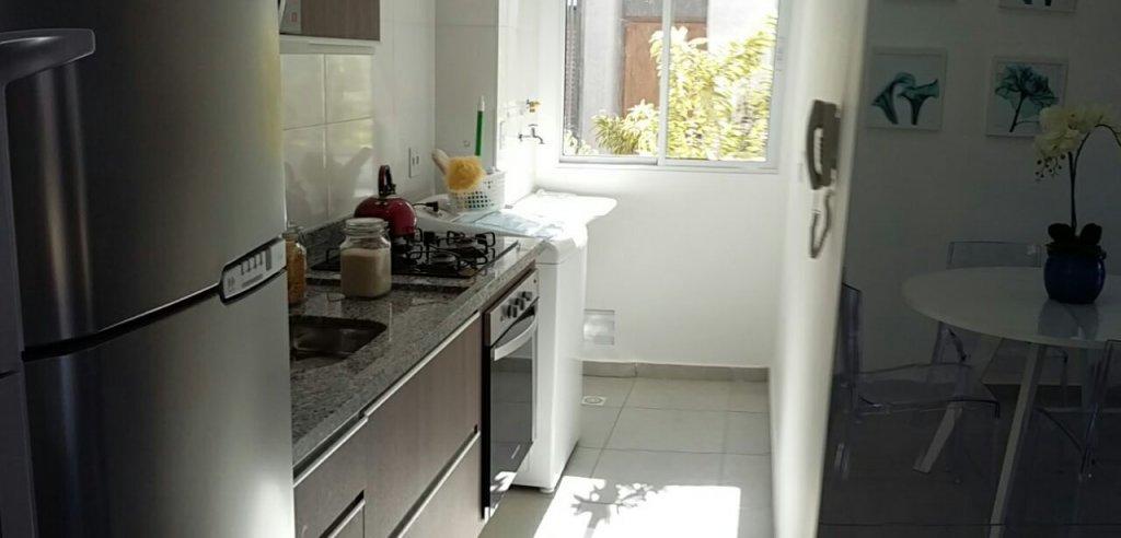 Apartamento Jardim Brasil (Zona Norte) - 2 Dormitório(s) - São Paulo - SP - REF. KA1293