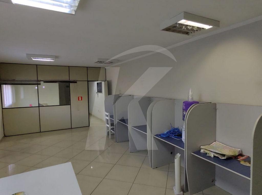 Galpão Jardim Japão -  Dormitório(s) - São Paulo - SP - REF. KA12937