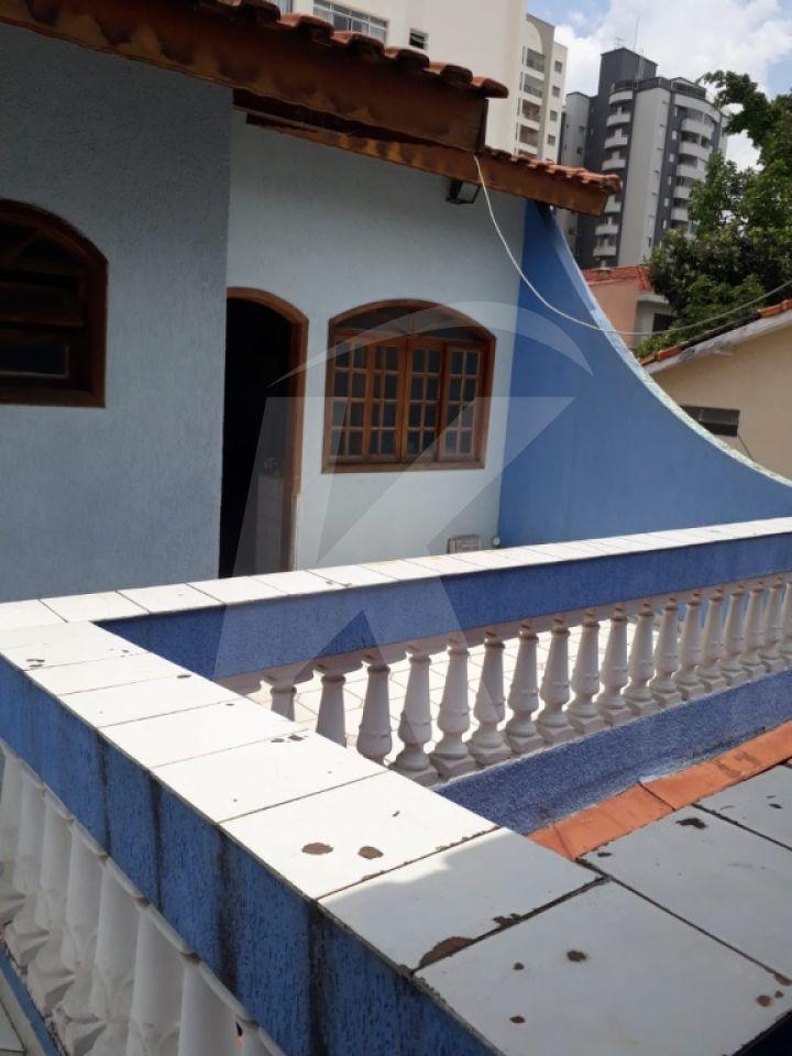 Sobrado Parada Inglesa - 3 Dormitório(s) - São Paulo - SP - REF. KA12938
