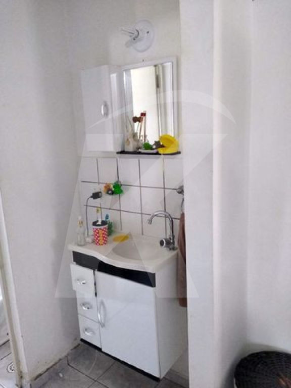 Apartamento Jardim Francisco Mendes - 2 Dormitório(s) - São Paulo - SP - REF. KA12953