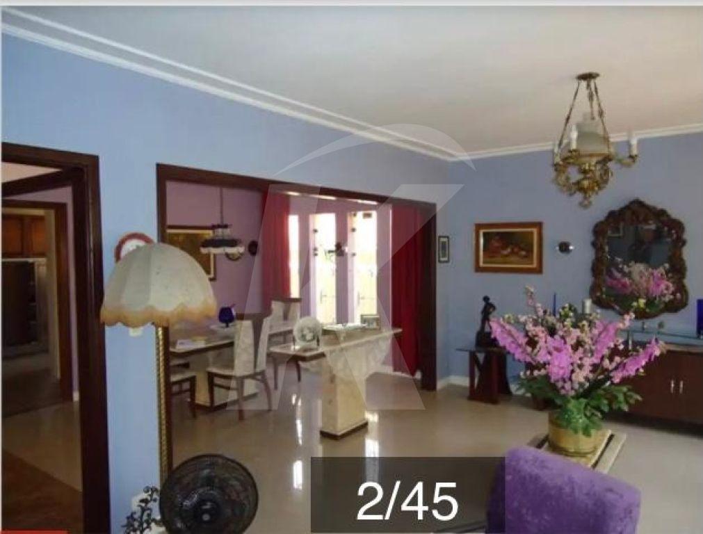 Casa  Barro Branco (Zona Norte) - 3 Dormitório(s) - São Paulo - SP - REF. KA12955