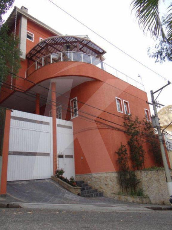 Comprar - Sobrado - Cantareira - 0 dormitórios.