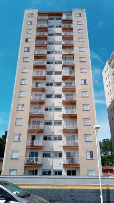 Comprar - Apartamento - Vila Siqueira (Zona Norte) - 2 dormitórios.