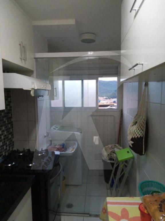 Apartamento Vila Siqueira (Zona Norte) - 2 Dormitório(s) - São Paulo - SP - REF. KA13016
