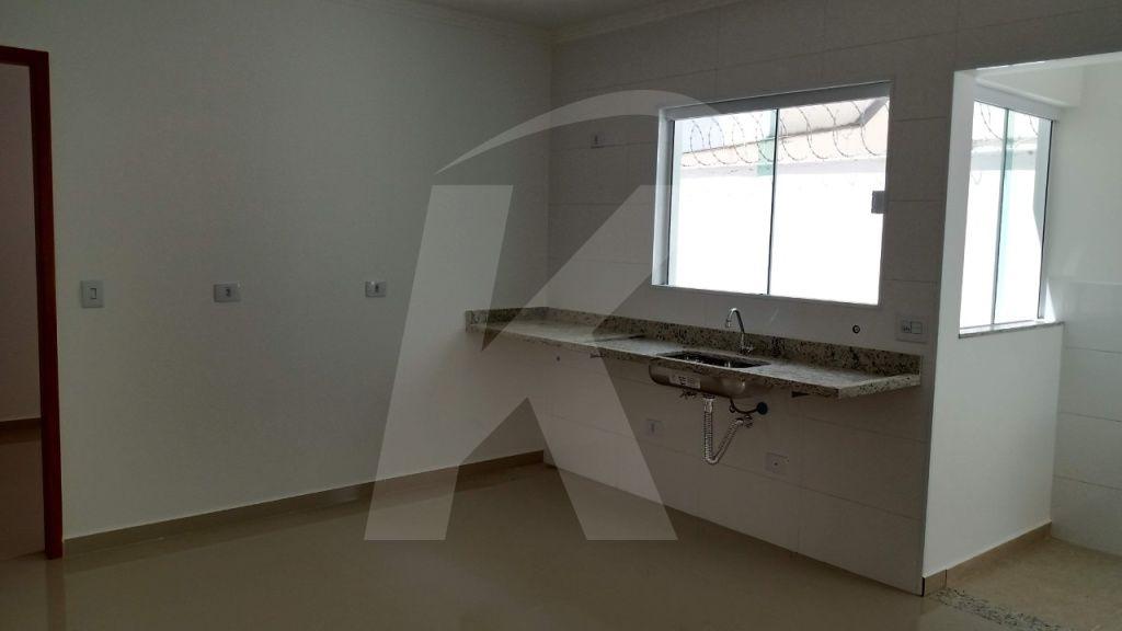 Condomínio Vila Paiva - 2 Dormitório(s) - São Paulo - SP - REF. KA13018